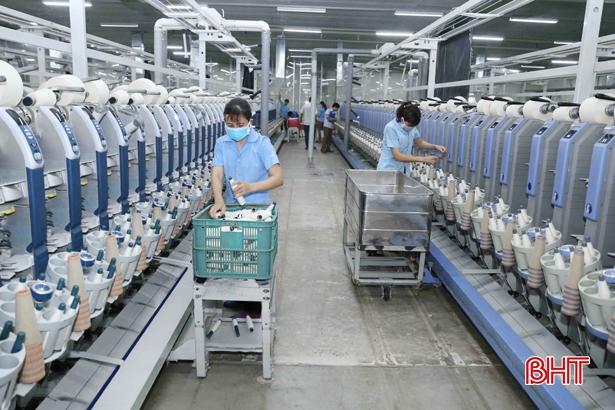 Gần 1 tỷ đồng hỗ trợ đào tạo cho doanh nghiệp nhỏ và vừa Hà Tĩnh năm 2019