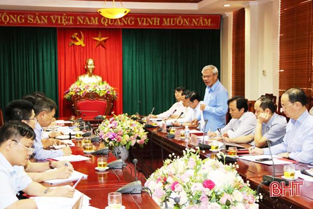 Quy chế phối hợp giữa Tỉnh ủy Hà Tĩnh – MobiFone thiết thực, hiệu quả