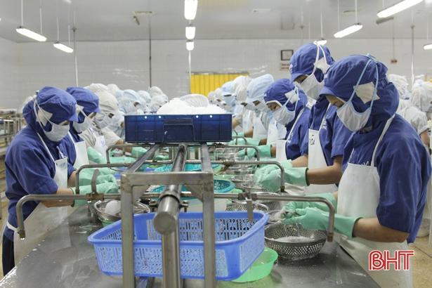 Giá điện tăng 8,36%, doanh nghiệp Hà Tĩnh