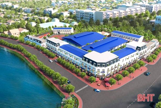 Công ty Viết Hải: Chung tay phát triển chợ vì cộng đồng