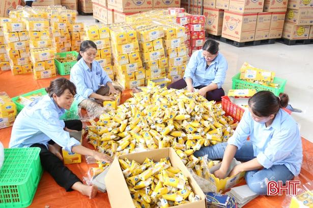 Hơn 73% doanh nghiệp Hà Tĩnh dự báo tăng trưởng tốt 3 tháng cuối năm