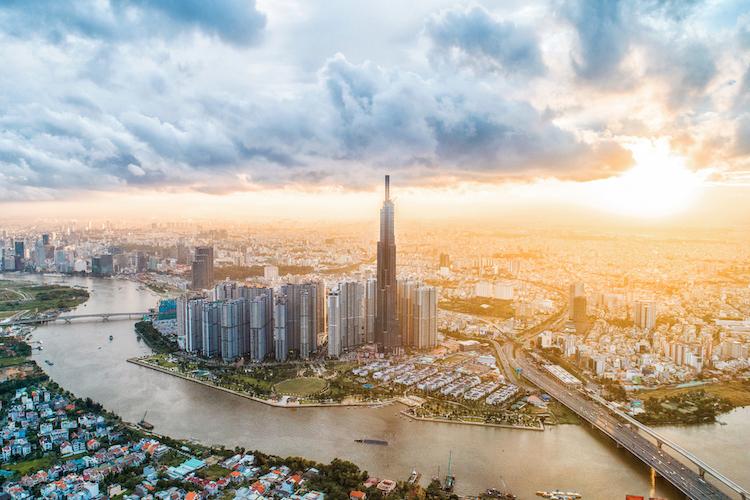 Vingroup là doanh nghiệp tư nhân lớn nhất Việt Nam