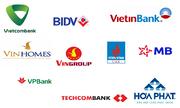 Ngành ngân hàng dẫn đầu Top 100 công ty đại chúng lớn nhất