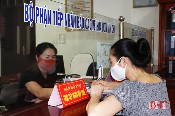 Cùng doanh nghiệp Hà Tĩnh vượt khó trong mùa dịch Covid-19
