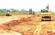 Hà Tĩnh: Vốn đầu tư ngân sách địa phương quản lý đạt hơn 900 tỷ đồng