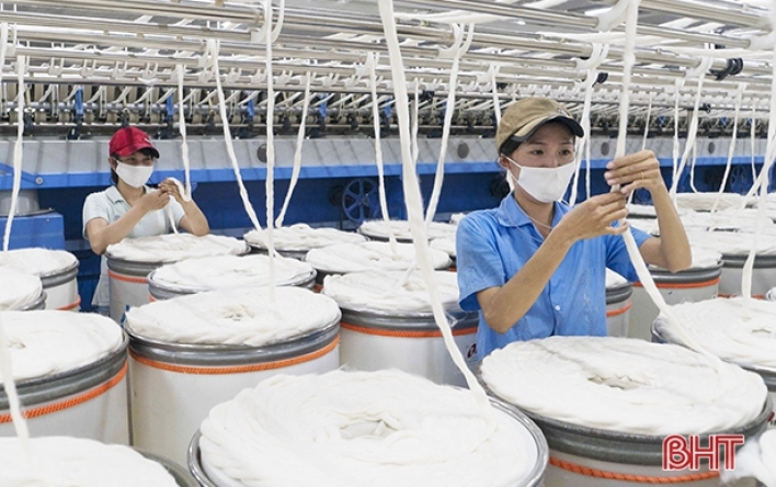 Hà Tĩnh triển khai chính sách về lao động do ảnh hưởng...